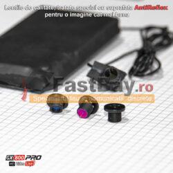 Cameră video GX-800 Pro pentru copiat