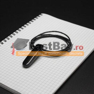 Sistem de copiat cu Bluetooth si microcască japoneză
