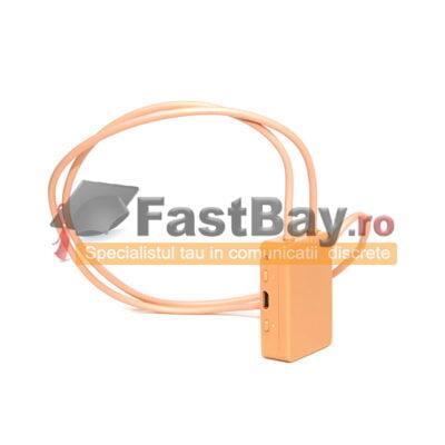 Cutiuţă GSM cu microvibraţii