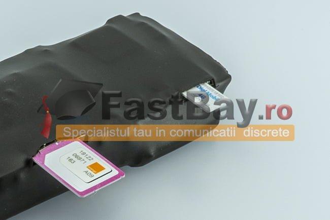 Camera GSM 4G i-Cheat S3 LTE